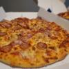 水曜、日曜はドミノ・ピザ! デリバリーOK、驚きの3枚で2590円!